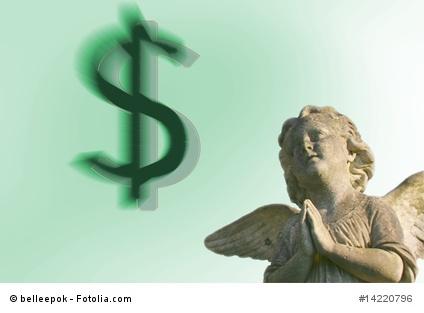 Vom Geld, Glaubenssätzen und Kontoständen, Teil I