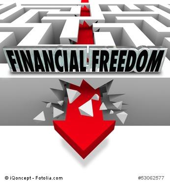 Finanzielle Freiheit fängt früher an, als Du denkst