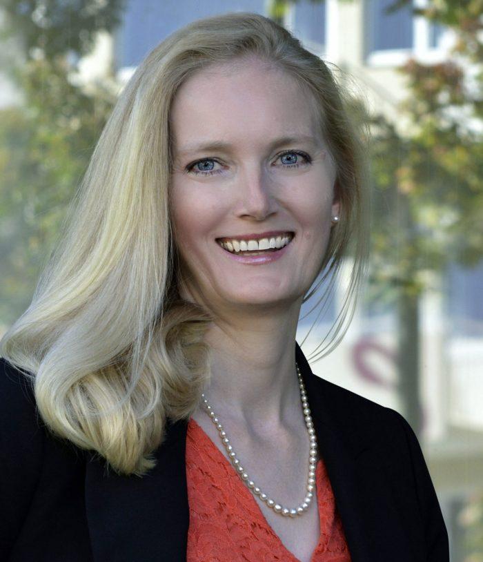 Money-Mindset-Arbeiter: Benita Königbauer