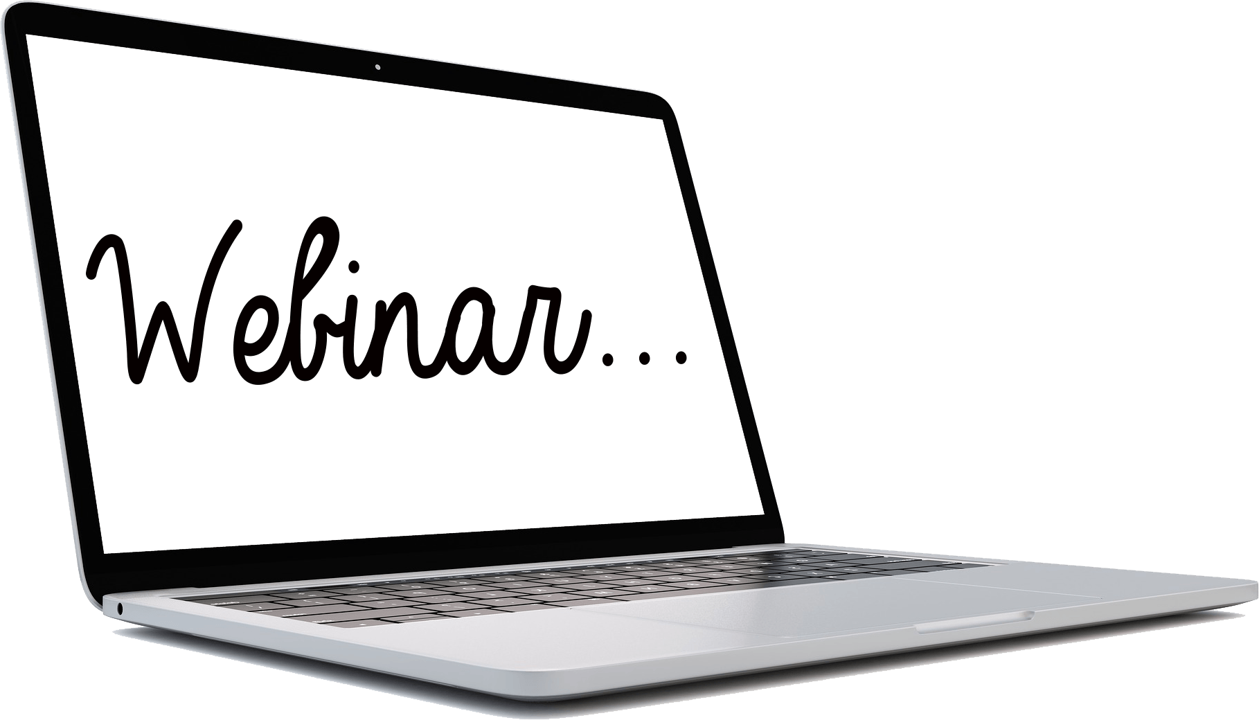 LaptopWebinar